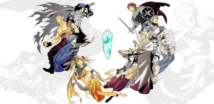 最终幻想传奇截图第1张
