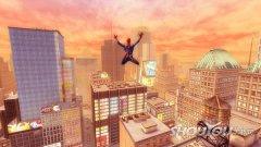 超凡蜘蛛侠截图