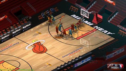 NBA梦之队截图第2张