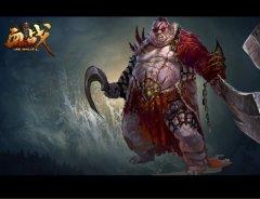 血战-怪物图