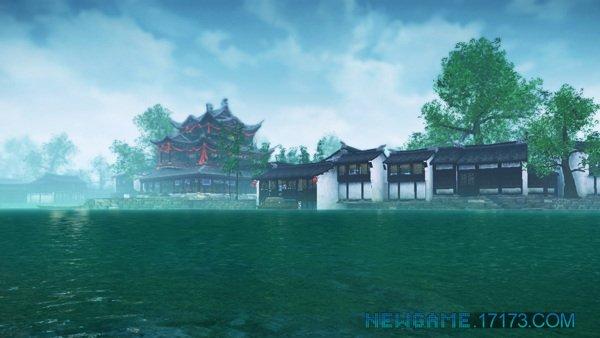 轩辕剑7游戏截图第3张