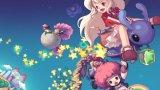 盛大2D卡通冒险网游《彩虹岛》试玩