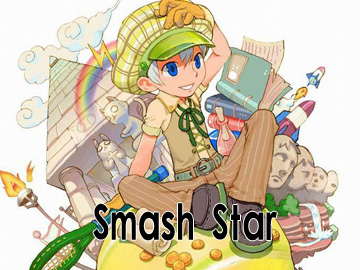 Smash Star