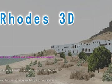 Rhodes 3D
