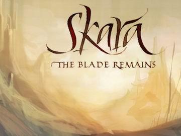 Skara:刀锋遗迹