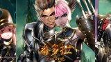 日本网游《潘多拉》游戏试玩