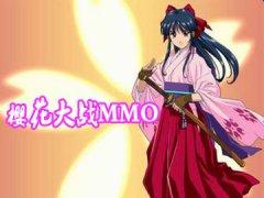 樱花大战MMO