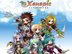 Xenepic
