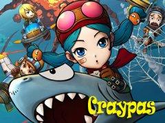 Craypas