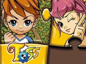 Toss Online