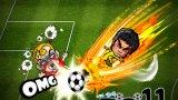 暴力对抗韩足球休闲网游《MINI11》试