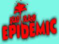 死亡岛:传染病