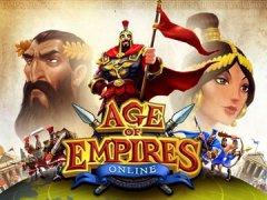 帝国时代OL