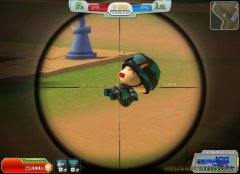 炮炮向前冲-游戏截图