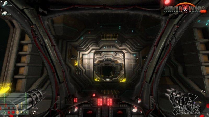 星矿争霸OL游戏截图第2张