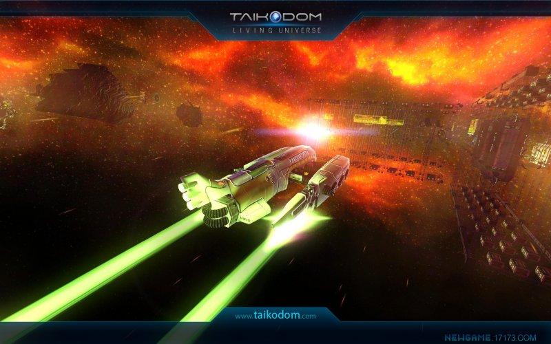 太空王国游戏截图第3张