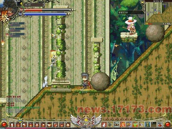 守护之剑游戏截图第3张