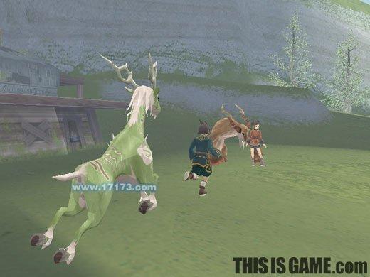 怪兽农场online游戏截图第4张