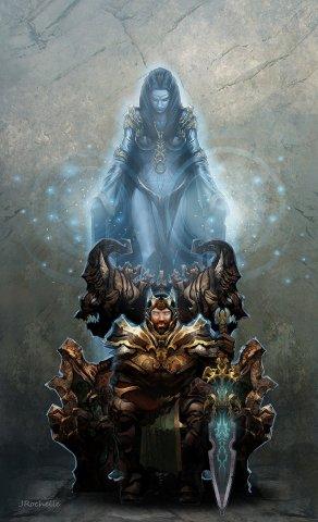 堕落者崛起-游戏截图第8张