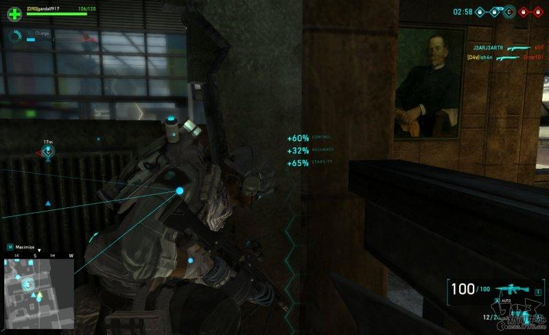 幽灵行动:幻影截图第2张