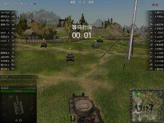 坦克世界游戏截图