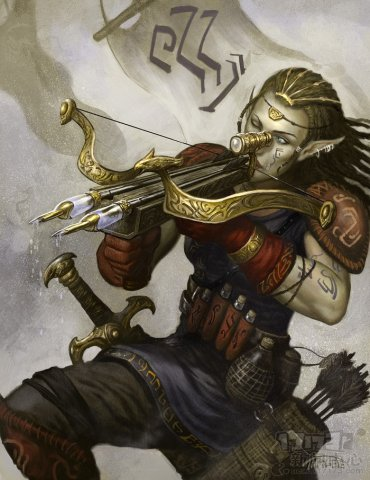 堕落者崛起-游戏截图第3张