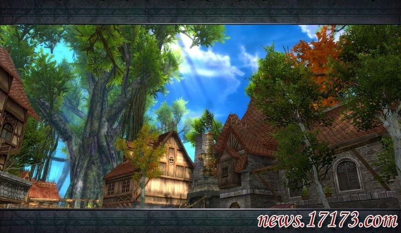 圣殿之光游戏截图第2张