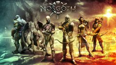 Nosgoth-游戏截图