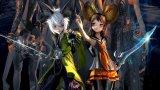 剑灵-游戏海报