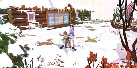 游戏星城-游戏截图第3张
