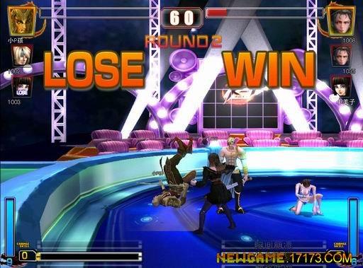 《K1拳霸天下》图片第1张