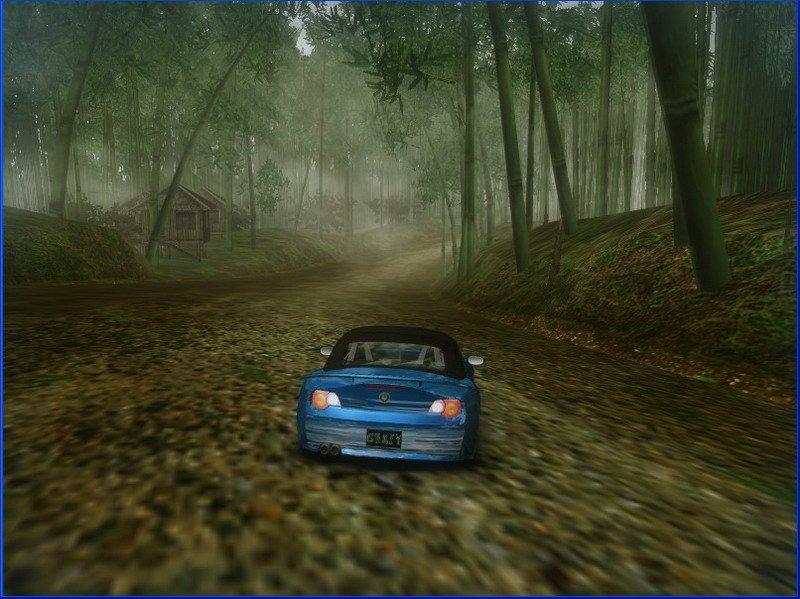疯狂飚车游戏截图第3张