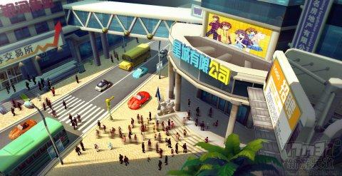 游戏星城-游戏截图第1张