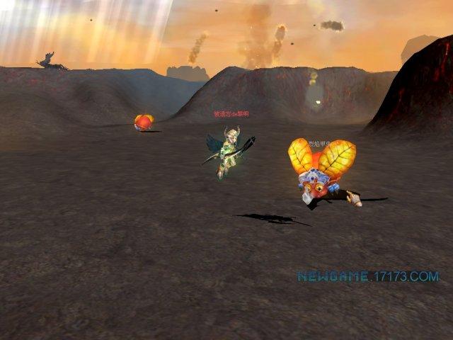 《幻境国度OL》图片第1张