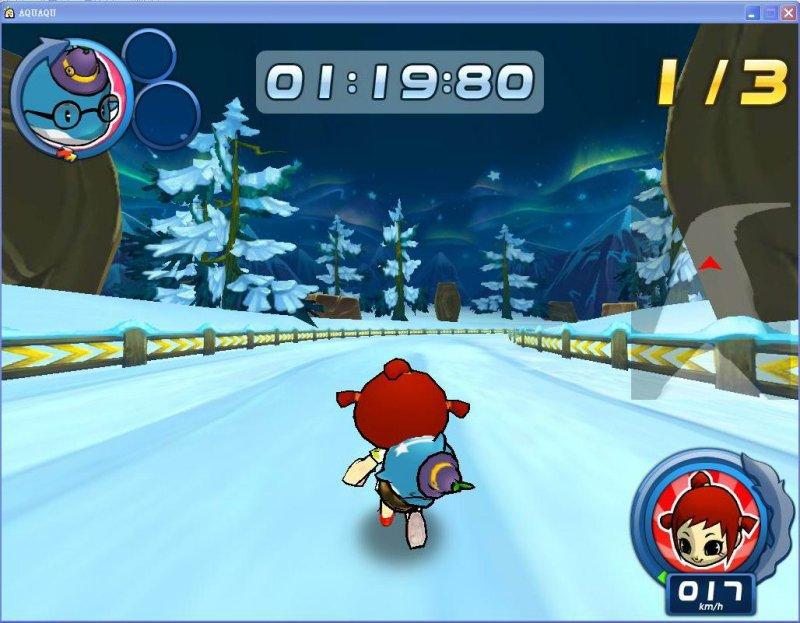 海洋骑士团游戏截图第2张