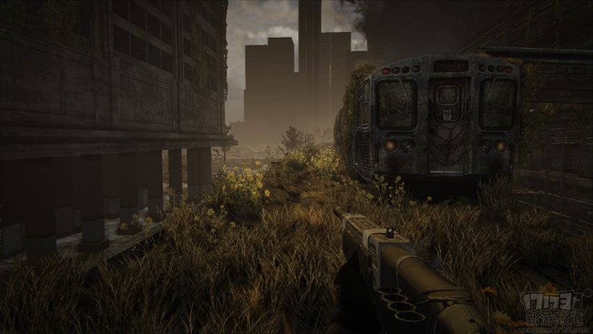 Nether-游戏截图第1张