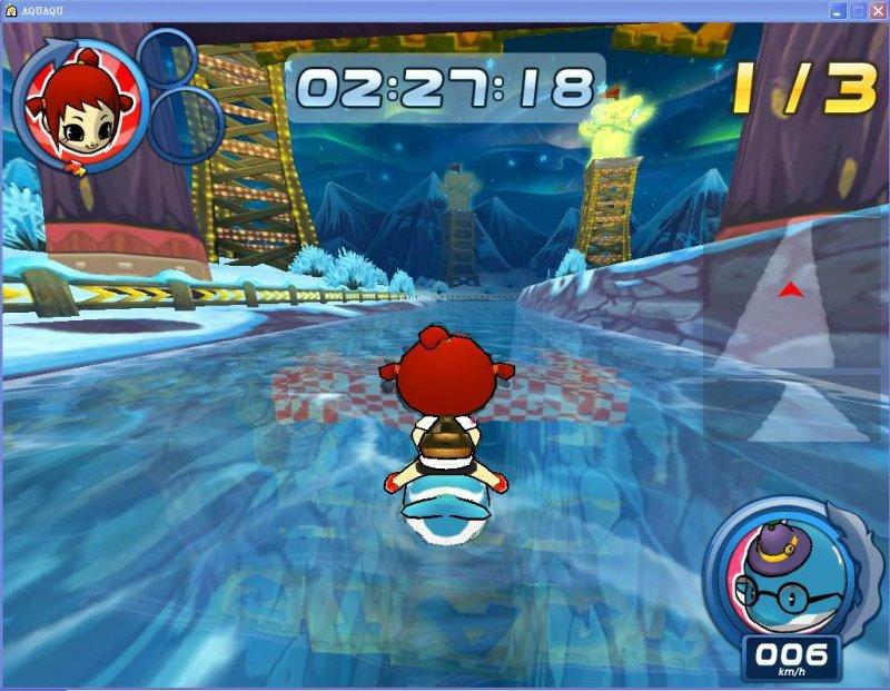 海洋骑士团游戏截图第3张