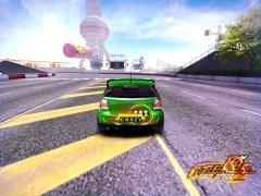 疯狂飚车游戏截图