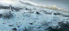 剑侠世界2-游戏原画