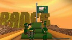方块战争游戏截图