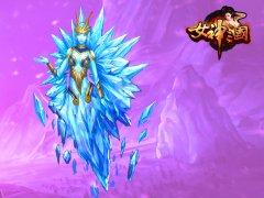 女神三国-游戏原画