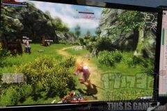 妖精森林-游戏截图