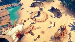 死亡岛:传染病-游戏截图