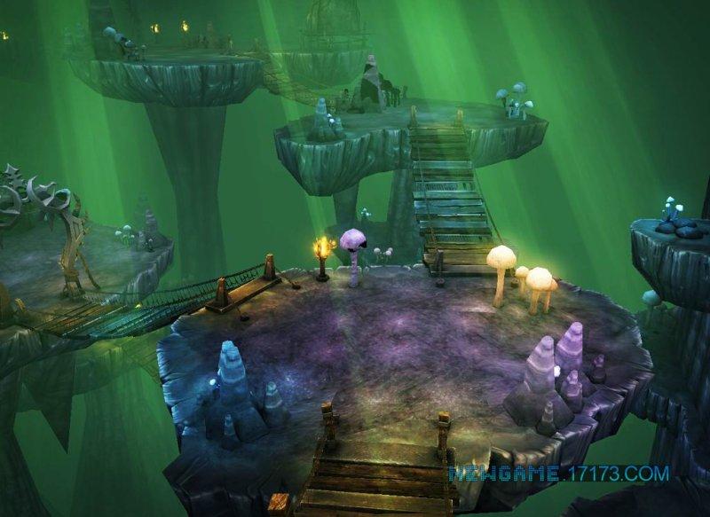 巨人前传游戏截图第1张