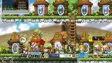 冒险岛游戏截图