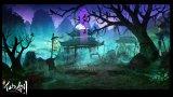 新仙剑-无水印原画