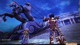 圣斗士星矢-游戏实景截图