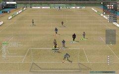 自由足球游戏截图
