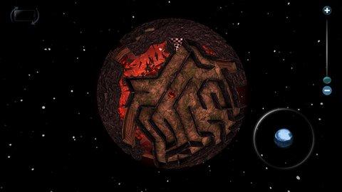 行星迷宫3D 2017游戏截图第1张