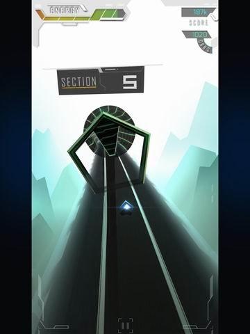 音速冲击游戏截图第3张